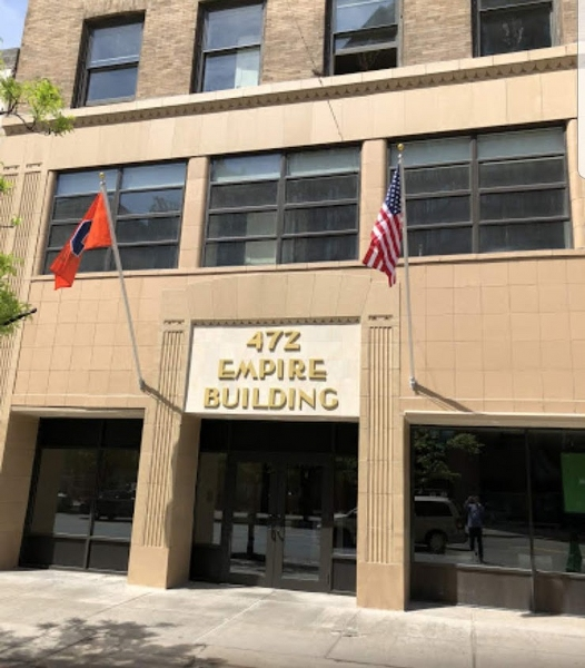 4-Empire Bldg 472 S. Salina St. Syracuse New York-after reproduction, restoration-3