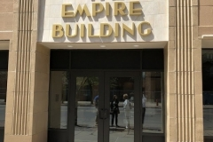 3-Empire Bldg 472 S. Salina St. Syracuse New York-after reproduction, restoration-2