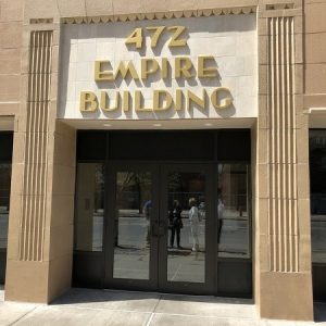 Empire Bldg 472 S. Salina St. Syracuse New York-after reproduction, restoration-2