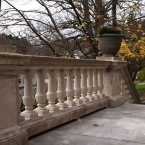 wilton-nh-public-and-gregg-free-library-after-photo-of-the-same-section-of-balustrade-shown-in-1st-picture